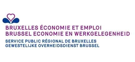 Logo Bruxelles Economie et Emploi