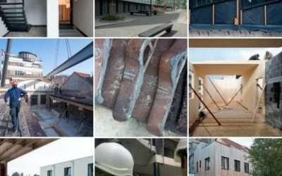 Stadslandbouw onderbrengen in vastgoedprojecten? Kom er meer over te weten!