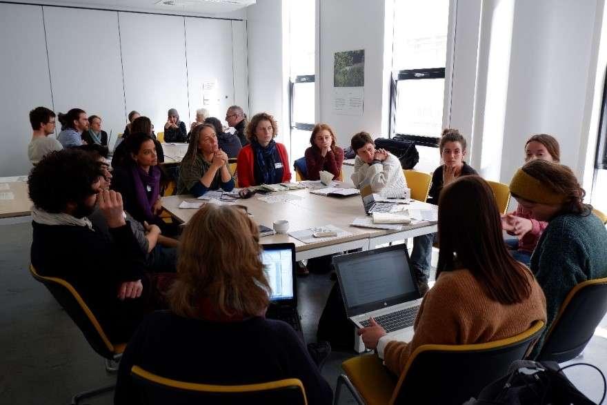 Catalyser l'agriculture urbaine : une journée de co-création par et pour les producteurs