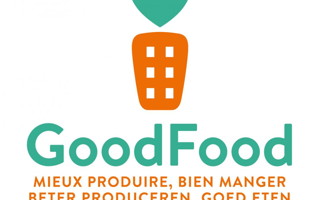 Appel à projet Good Food pour l'agriculture urbaine